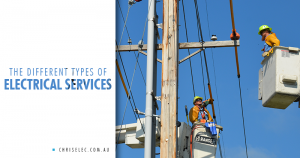 electrical services gold coast